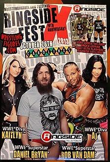 WWE at Ringside Fest (2013 Video)
