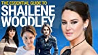 Shailene Woodley breaks down 5 of her most pivotal roles including her performances in