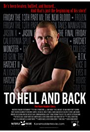 To Hell and Back: The Kane Hodder Story