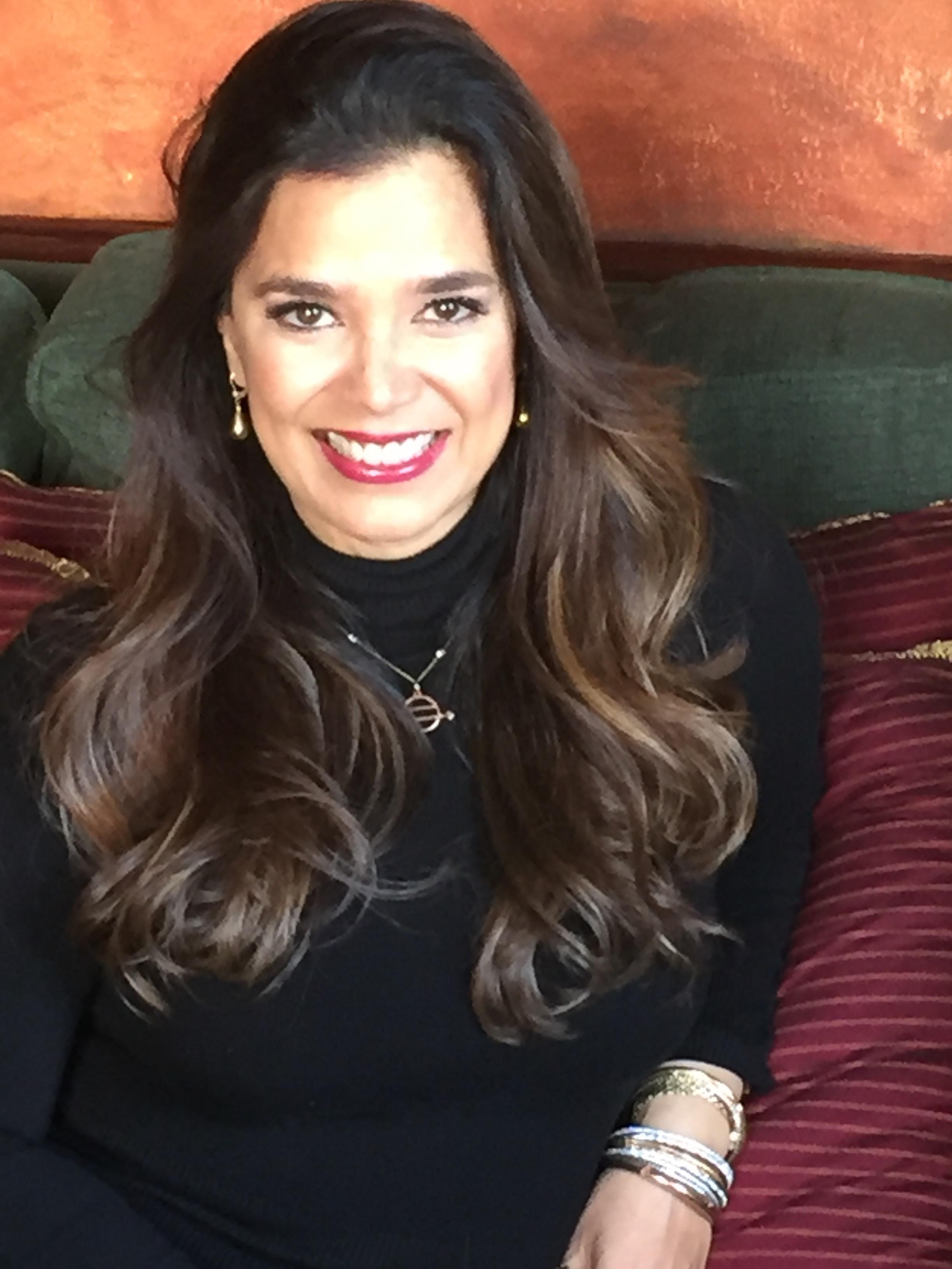 Kamala Lopez actress