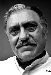 Primary photo for Amrish Puri