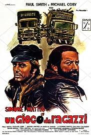 Convoy Buddies(1975) Poster - Movie Forum, Cast, Reviews