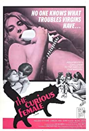 The Curious Female Poster