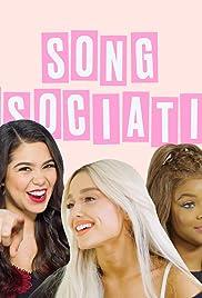 Song Association Poster