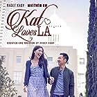 Paget Kagy and Matthew Um in Kat Loves LA (2017)