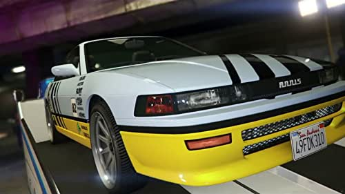 Grand Theft Auto V: GTA Online Update Announcement: Los Santos Tuners