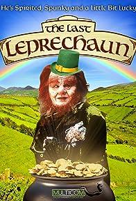 Primary photo for The Last Leprechaun