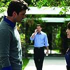 Marla Sokoloff and Jason Celaya in Scents and Sensibility (2011)