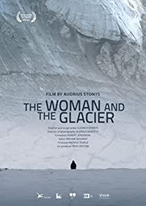 Downloads for dvd movies Woman and the Glacier by Arunas Matelis [1280x544]