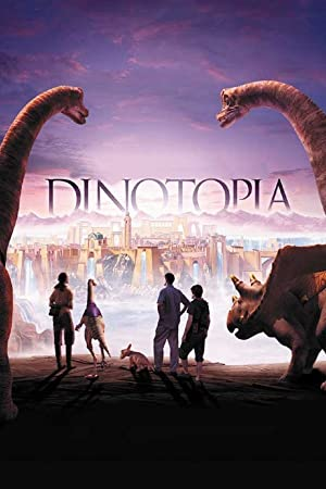 Where to stream Dinotopia