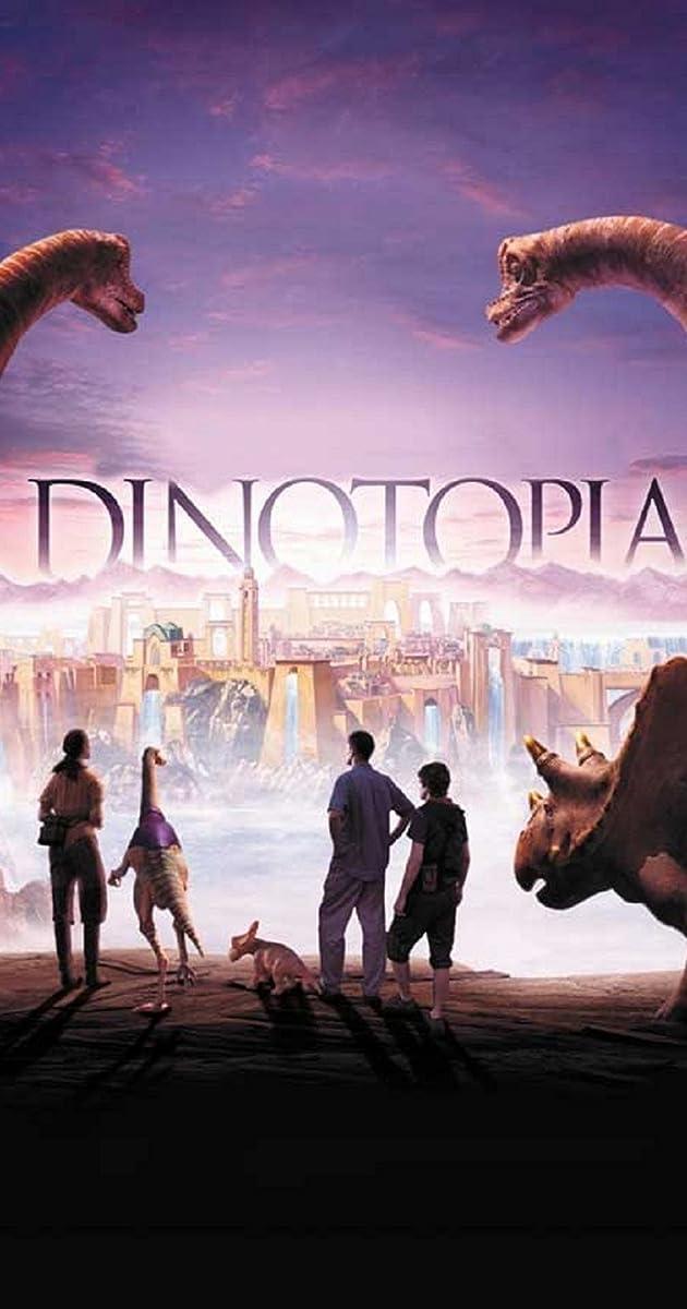 Dinotopia (TV Mini-Series 2002) - IMDb