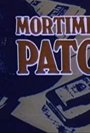 Mortimer's Patch Poster