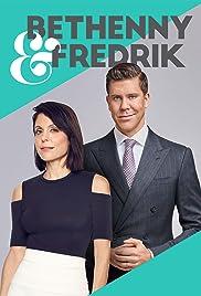 Bethenny & Fredrik Poster
