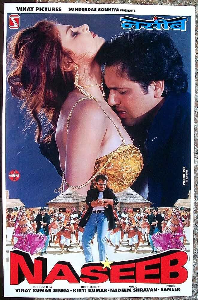 Naseeb | Full Hindi Movie | Govinda | Kader Khan | Mamta Kulkarni