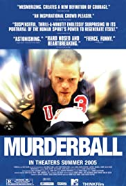 Murderball (2005) 1080p download