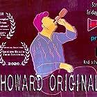 Kevin Sean Michaels and Natalie Rodriguez in Howard Original (2020)