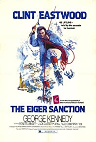 Primary photo for The Eiger Sanction