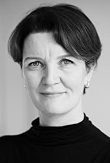 Halldóra Geirharðsdóttir Picture