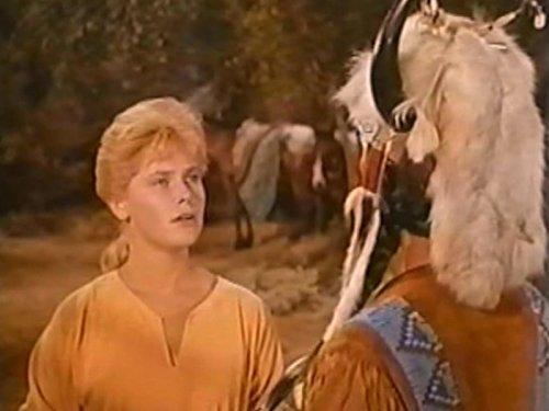 Anna-Lisa in Bonanza (1959)
