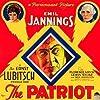 Emil Jannings, Nicholas Kobliansky, Lewis Stone, and Florence Vidor in The Patriot (1928)