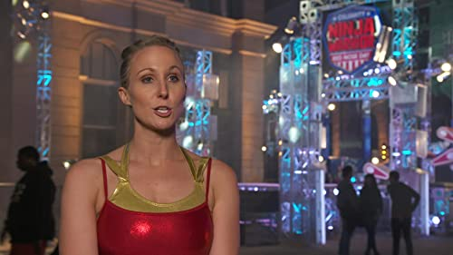 American Ninja Warrior: Celebrity Edition: Nikki Glaser