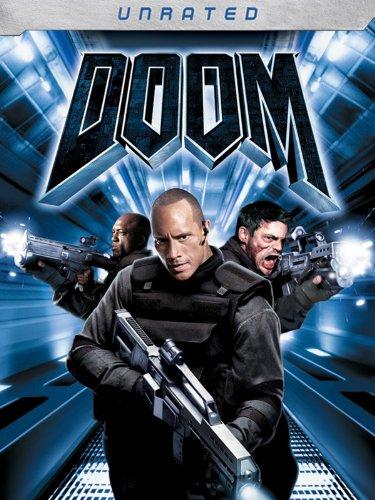 Doom (2005) Hindi Dubbed Movie