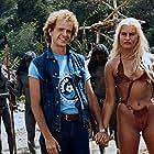 Renato Miracco and Sabrina Siani in Incontro nell'ultimo paradiso (1982)