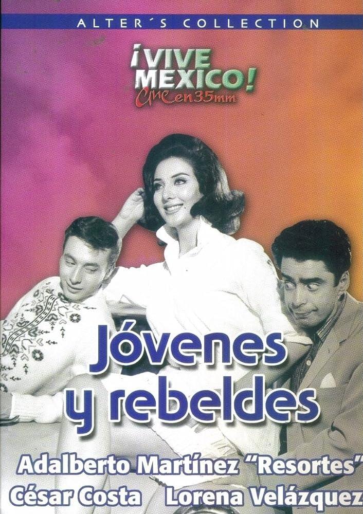 Jóvenes y rebeldes (1961)