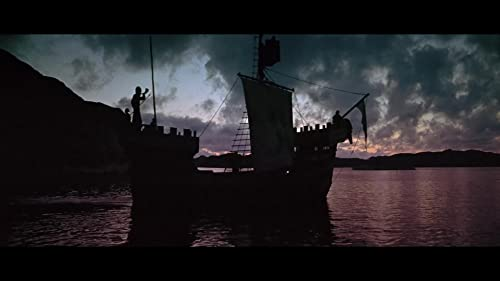 THE VIKINGS (New & Exclusive) Blu-ray Trailer