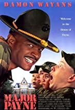Primary image for Major Payne