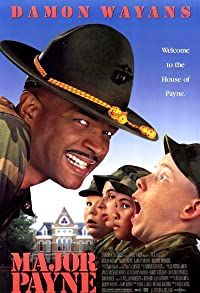 Primary photo for Major Payne