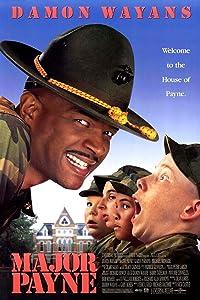 Watch english movie links online Major Payne by David Mickey Evans [BluRay]