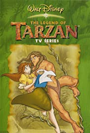 Tarzan and the Jungle Madness Poster