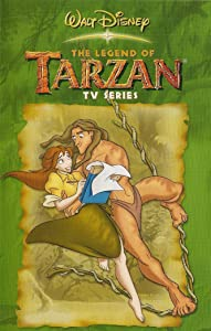 Watch latest hollywood movies dvd Tarzan and the All-Seeing Elephant [720x576]