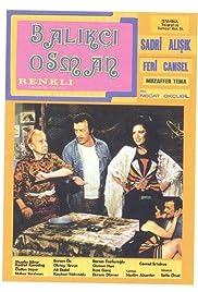 Balikçi Osman Poster
