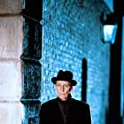 Peter Cushing in Biggles (1986)