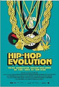 Hip-Hop Evolution (2016)