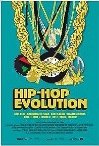 Primary photo for Hip-Hop Evolution