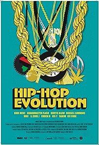 HipHop Evolutionฮิปฮอป อีโวลูชั่น