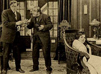 The Girl in the Arm-Chair by Alice Guy