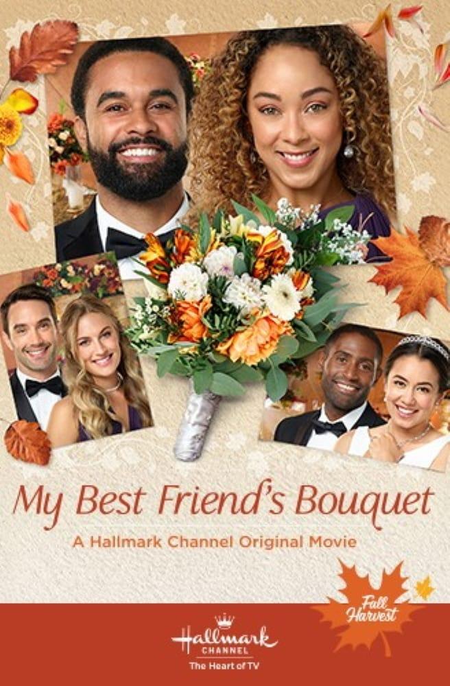 watch My Best Friend's Bouquet on soap2day