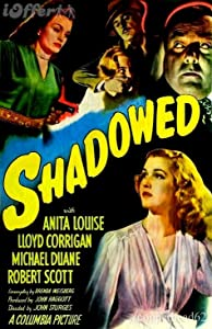 Hollywood movies dvdrip free download Shadowed by John Sturges USA  [HDR] [Mkv] [movie]
