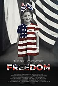 Daniele 'Dany' Patrix Boucherie in The Girl Who Wore Freedom (2020)