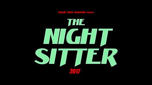 The Night Sitter Teaser Trailer