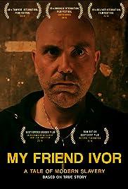 My Friend Ivor Poster
