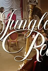 Dita Von Teese, Lily Aldridge, Stella Maxwell, Joan Smalls, and Winnie Harlow in Jungle Red (2021)