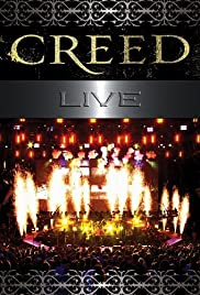 Creed: Live Poster
