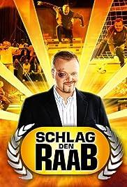 Schlag den Raab Poster