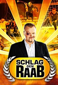 Primary photo for Schlag den Raab