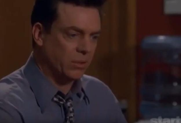 Christopher McDonald in Family Law (1999)